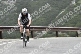 Photo #1594381   24-07-2021 09:16   Passo Dello Stelvio - Waterfall BICYCLE riders