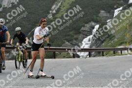 Photo #1592832   24-07-2021 09:16   Passo Dello Stelvio - Waterfall curve