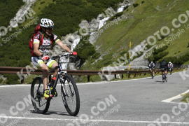 Photo #805238 | 16-08-2019 11:03 | Passo Dello Stelvio - Waterfall BICYCLE riders