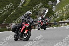 Photo #1754429   18-08-2021 09:29   Passo Dello Stelvio - Waterfall curve