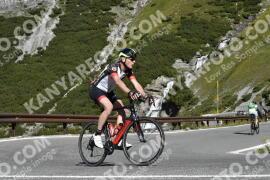 Photo #1835140 | 26-08-2021 10:17 | Passo Dello Stelvio - Waterfall BICYCLE riders