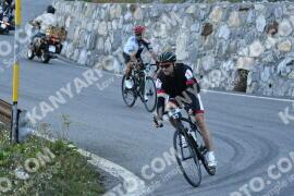 Photo #1241108   05-09-2020 09:16   Passo Dello Stelvio - Waterfall BICYCLE riders