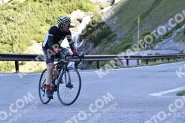 Photo #1478465 | 04-07-2021 09:01 | Passo Dello Stelvio - Waterfall BICYCLE riders