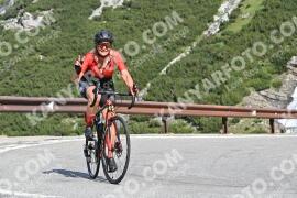 Photo #1585698 | 23-07-2021 09:47 | Passo Dello Stelvio - Waterfall BICYCLE riders