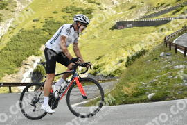 Photo #824559 | 22-08-2019 09:35 | Passo Dello Stelvio - Waterfall BICYCLE riders