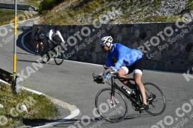 Photo #1961036 | 14-09-2021 10:12 | Passo Dello Stelvio - Waterfall BICYCLE riders