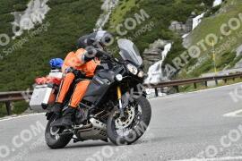 Photo #1149733 | 13-08-2020 10:43 | Passo Dello Stelvio - Waterfall curve