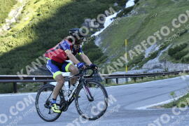 Photo #1669101 | 07-08-2021 09:05 | Passo Dello Stelvio - Waterfall BICYCLE riders