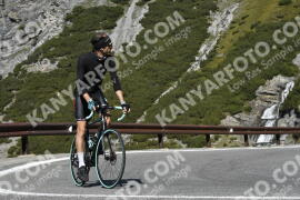 Photo #1929138   10-09-2021 10:34   Passo Dello Stelvio - Waterfall BICYCLE riders