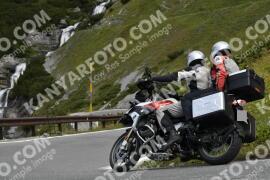 Photo #1827859 | 25-08-2021 10:25 | Passo Dello Stelvio - Waterfall curve