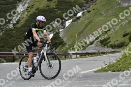 Photo #1496433 | 07-07-2021 09:23 | Passo Dello Stelvio - Waterfall BICYCLE riders