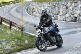 Photo #1750430   17-08-2021 09:40   Passo Dello Stelvio - Waterfall curve