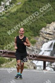Photo #1165554 | 16-08-2020 09:26 | Passo Dello Stelvio - Waterfall curve