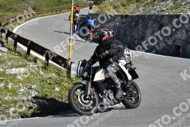 Photo #1832886   26-08-2021 10:17   Passo Dello Stelvio - Waterfall curve
