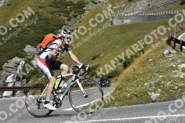 Photo #1952939 | 13-09-2021 10:53 | Passo Dello Stelvio - Waterfall BICYCLE riders