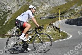 Photo #1929121   10-09-2021 10:21   Passo Dello Stelvio - Waterfall BICYCLE riders