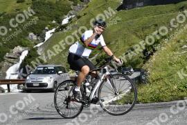 Photo #1685285   09-08-2021 09:51   Passo Dello Stelvio - Waterfall BICYCLE riders