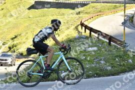 Photo #1615714   29-07-2021 09:36   Passo Dello Stelvio - Waterfall BICYCLE riders