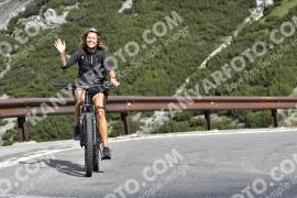 Photo #1533223 | 13-07-2021 09:26 | Passo Dello Stelvio - Waterfall BICYCLE riders
