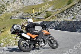 Photo #1928455   10-09-2021 10:22   Passo Dello Stelvio - Waterfall curve