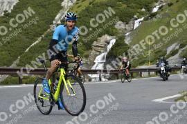 Photo #838212 | 25-08-2019 09:20 | Passo Dello Stelvio - Waterfall BICYCLE riders