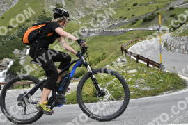 Photo #784840 | 10-08-2019 09:42 | Passo Dello Stelvio - Waterfall BICYCLE riders