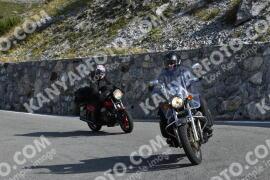 Photo #1921929   09-09-2021 10:08   Passo Dello Stelvio - Waterfall curve
