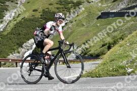 Photo #1556853 | 19-07-2021 09:51 | Passo Dello Stelvio - Waterfall BICYCLE riders