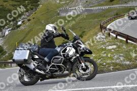 Photo #1848362   31-08-2021 10:21   Passo Dello Stelvio - Waterfall curve