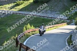 Photo #1050640   23-07-2020 09:24   Passo Dello Stelvio - Waterfall curve
