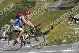 Photo #1922209   09-09-2021 10:05   Passo Dello Stelvio - Waterfall BICYCLE riders