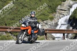 Photo #1256535 | 08-09-2020 09:53 | Passo Dello Stelvio - Waterfall curve