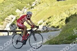 Photo #1185794 | 20-08-2020 09:34 | Passo Dello Stelvio - Waterfall BICYCLE riders