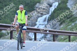 Photo #1087411 | 30-07-2020 08:49 | Passo Dello Stelvio - Waterfall BICYCLE riders