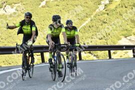 Photo #1765307   19-08-2021 09:30   Passo Dello Stelvio - Waterfall BICYCLE riders