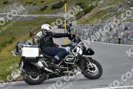 Photo #1848367   31-08-2021 10:21   Passo Dello Stelvio - Waterfall curve