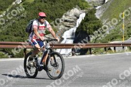 Photo #1571921 | 21-07-2021 09:45 | Passo Dello Stelvio - Waterfall BICYCLE riders
