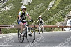 Photo #1533210 | 13-07-2021 09:23 | Passo Dello Stelvio - Waterfall BICYCLE riders