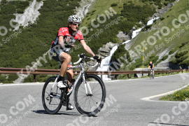 Photo #680359 | 05-07-2019 10:09 | Passo Dello Stelvio - Waterfall BICYCLE riders