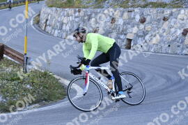 Photo #1241098   05-09-2020 09:13   Passo Dello Stelvio - Waterfall BICYCLE riders