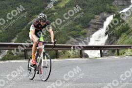 Photo #1674746   08-08-2021 09:07   Passo Dello Stelvio - Waterfall BICYCLE riders