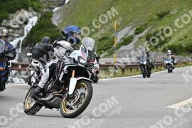 Photo #1064245 | 26-07-2020 09:23 | Passo Dello Stelvio - Waterfall curve