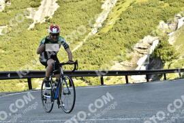 Photo #1631821   31-07-2021 09:22   Passo Dello Stelvio - Waterfall BICYCLE riders
