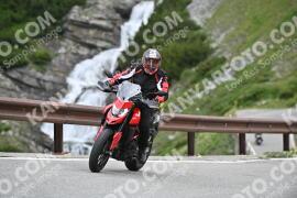 Photo #1013038 | 15-07-2020 10:12 | Passo Dello Stelvio - Waterfall curve