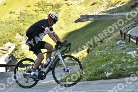 Photo #1653046   06-08-2021 09:24   Passo Dello Stelvio - Waterfall BICYCLE riders