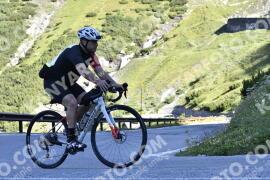 Photo #1615686   29-07-2021 09:28   Passo Dello Stelvio - Waterfall BICYCLE riders