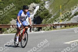 Photo #1146458 | 11-08-2020 10:00 | Passo Dello Stelvio - Waterfall BICYCLE riders