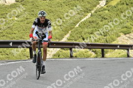 Photo #824574 | 22-08-2019 09:38 | Passo Dello Stelvio - Waterfall BICYCLE riders