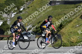 Photo #841222 | 26-08-2019 09:54 | Passo Dello Stelvio - BICYCLE riders