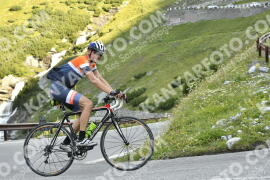 Photo #1703543   11-08-2021 09:17   Passo Dello Stelvio - Waterfall BICYCLE riders